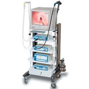 Техническое обслуживание эндоскопического оборудования. фото