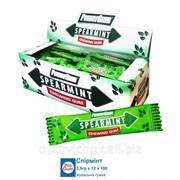 Жвачка - пластинка Spermint 3,5гр х 100 х 12 2427 фото