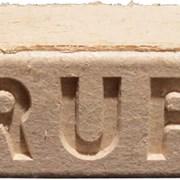 Топливные брикеты RUF (Руф), евродрова. фото