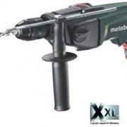 Ударная дрель METABO SBE 760 (600841850) фото