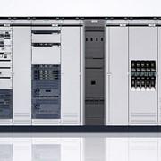 Низковольтное комплектное устройство SIVACON S8 фото