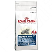 Сухой корм для кошек Royal Canin Indoor Mature 27 3,5 кг фото
