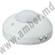 Датчик движения HL 480 1000W 360 8M, белый Horoz (140526) фото