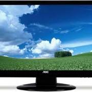 Monitor LCD 19'' Wide AOC фото