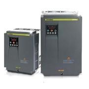Частотный преобразователь Hyundai N700E-370HF/450HFP мощность 37/45 кВт, номинальный ток 75/85 А, 380-480В фото
