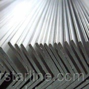 Уголок алюминевый разносторонний 140х40х4 мм 6м АД31Т5 с покрытием и без покрытия фото