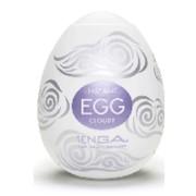 Мастурбатор Tenga Egg Cloudy фото