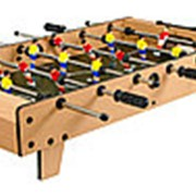 Настольный футбол (кикер) Junior II (91,4 x 50,8 x 20,3 см) фото