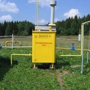 Обслуживание счетчиков газа фото