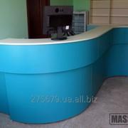 Мебель офисная Massive 004 фото