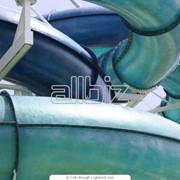 Трубы стеклопластиковые напорные фото