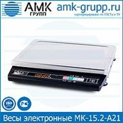 Весы электронные МК-15.2-А21(RI) фото