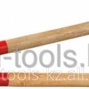 Сучкорез Grinda с тефлоновым покрытием, деревянные ручки, 700мм Код:40232_z01 фото