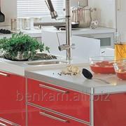 Стыковочный алюминиевый профиль фото