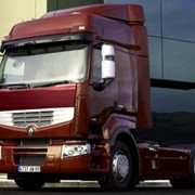 Тягачи и магистральные грузовики Рено Премиум Рут фото
