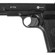 Пневматический пистолет Gunter P-TK фото