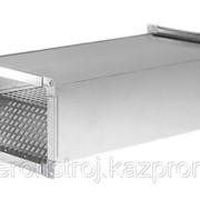 Шумоглушитель прямоугольный трубчатый ГТПи 40-20-90 фото