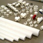 Трубы полиэтиленовые для водоснабжения фото