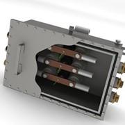 Устройство для транспозиции экранов силовых кабелей КТК-3 фото
