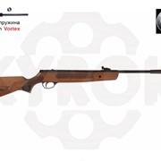 Пневматическая винтовка Hatsan Striker 1000X Vortex фото