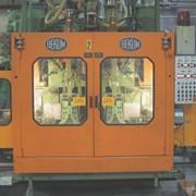 Выдувной автомат BEKUM BM 201D фото