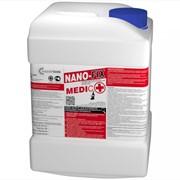 Фунгицидный антисептик NANO-FIX™ MEDIC фото