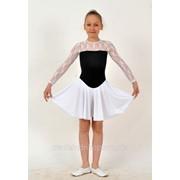 Платье танцевальное П1579 фото