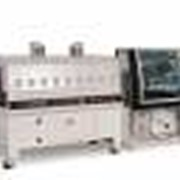 Термоусадочные автоматические машины мод. PRATIKA 56 MPE+Tunnel 50 TWIN фото