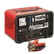 Зарядное устройство ALPINE 15 230V 12-24V TELWIN фото