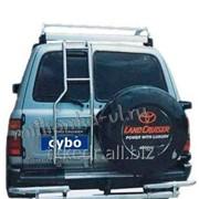 Лестница Toyota Land Cruiser 80 (1992-1997) PB002A (FJ80-E019) фото