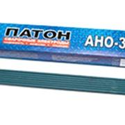 Электроды Патон АНО-36, 3мм, 2,5кг фото