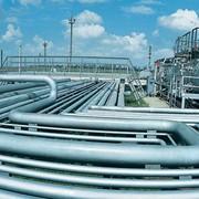 Транзит природного газа фото