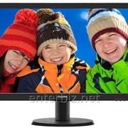 """Монитор Philips 23.8"""" 240V5QDSB/01 ADS-IPS Black фото"""