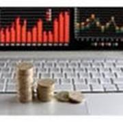 Обслуживание клиентов на фондовом рынке фото