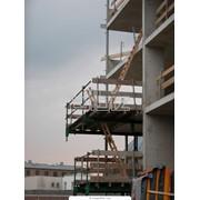 Строительство общественных зданий фото