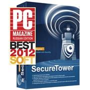 Система SecureTower. Защита информации от утечки. фото