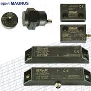 Кодированный магнитный выключатель Magnus фото