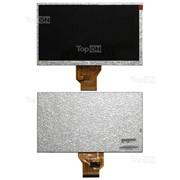 """Матрица (экран) 7.0"""" FB-D058-06 для планшета TeXet TM-7020 фото"""