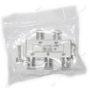 Сплиттер для антенного кабеля (немец) А-4 №102125 фото