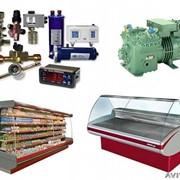 Поставка, монтаж и пусконаладочные работы холодильного и торгово-технологического оборудования для столовых, кафе, ресторанов фото