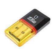 Картридер USB для Micro SD/Micro SDHC фото