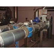 Проектирование и монтаж коммерческих узлов учета тепловой энергии фото