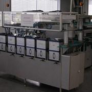 Изготовление оборудования особого назначения под заказ фото