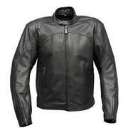 Ремонт кожаных курток фотография