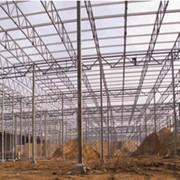 Расчет, изготовление и монтаж металлоконструкций цена, Киев, Украина фото