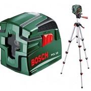 Лазер с перекрестными лучами PCL 10+штатив (0603008121) фото