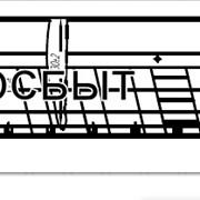 Самосвальная установка 9509 - 8500020-26 №33 фото