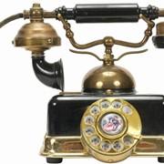 Традиционная телефония фото