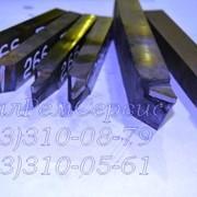 Изготовление специального металлорежущего инструмента фото