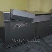 Котел с гидравлической выгрузкой Jugema фото